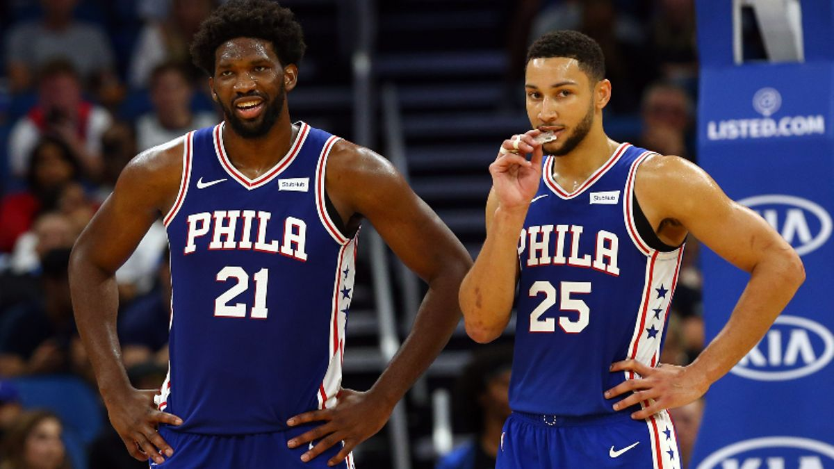 PointsBet's Best Friday Bonus & Promo Code (Dec. 20): Embiid & Simmons Prop Boosters article feature image