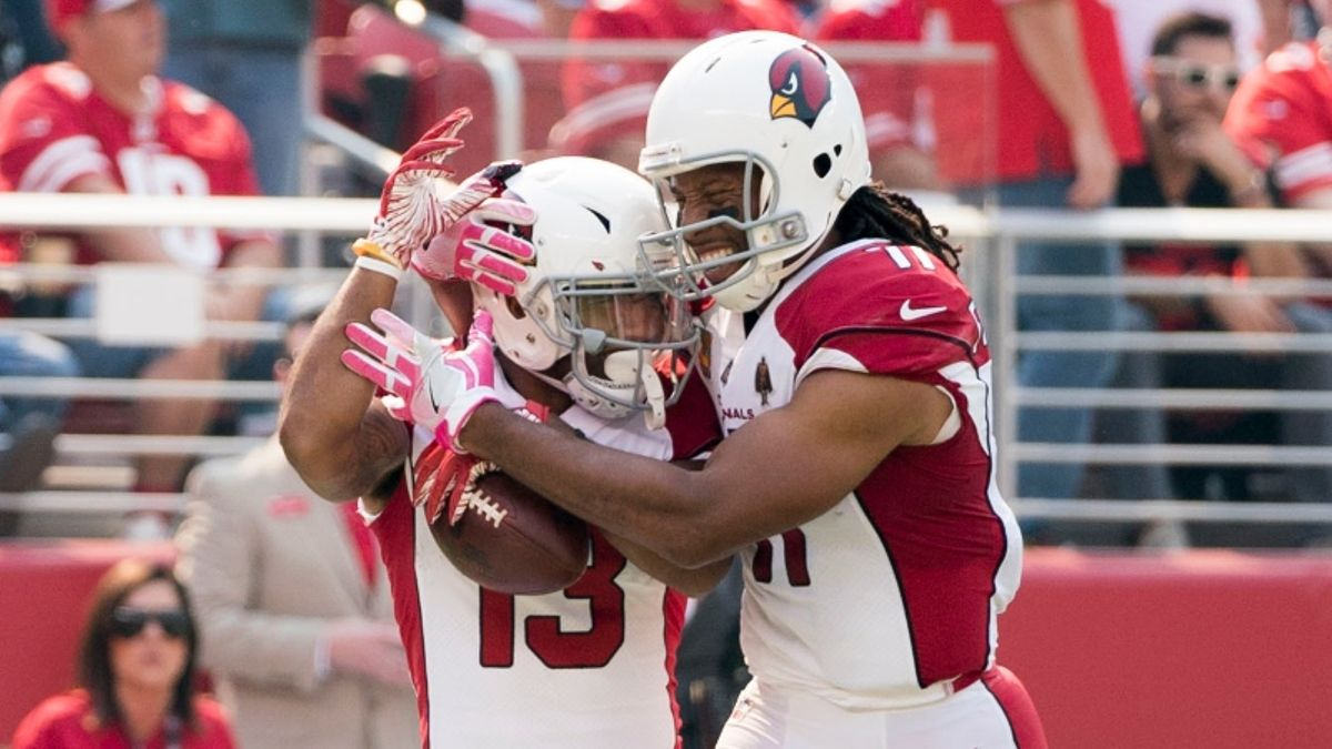 Koerner: Fantasy Football Start/Sit Strategy for 49ers-Cardinals article feature image