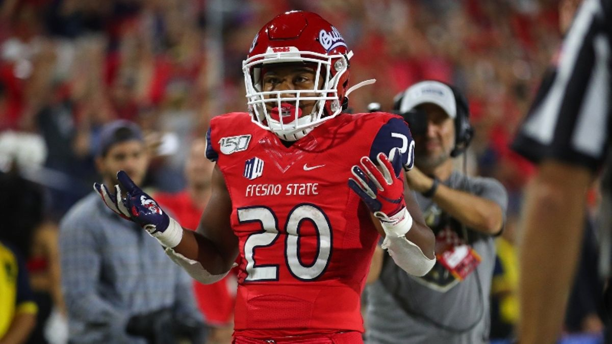 How Sharps Are Betting Pitt vs. Syracuse, UNLV vs. Fresno State Friday Night article feature image