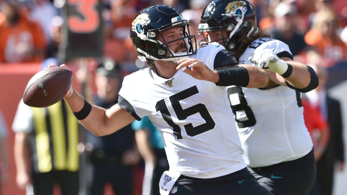Saints vs. Jaguars Odds, Picks & Betting Predictions article feature image