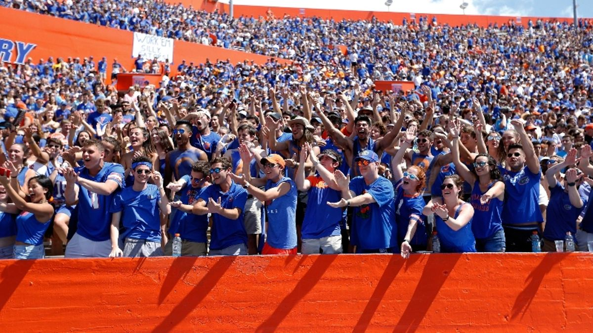 Auburn vs. Florida Odds & Pick: Will Gators Pull the Upset at Home? article feature image