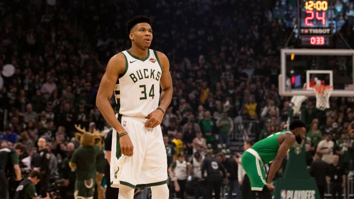 Moore: Which 2019-20 NBA MVP Betting Odds Are Offering Most Value? article feature image