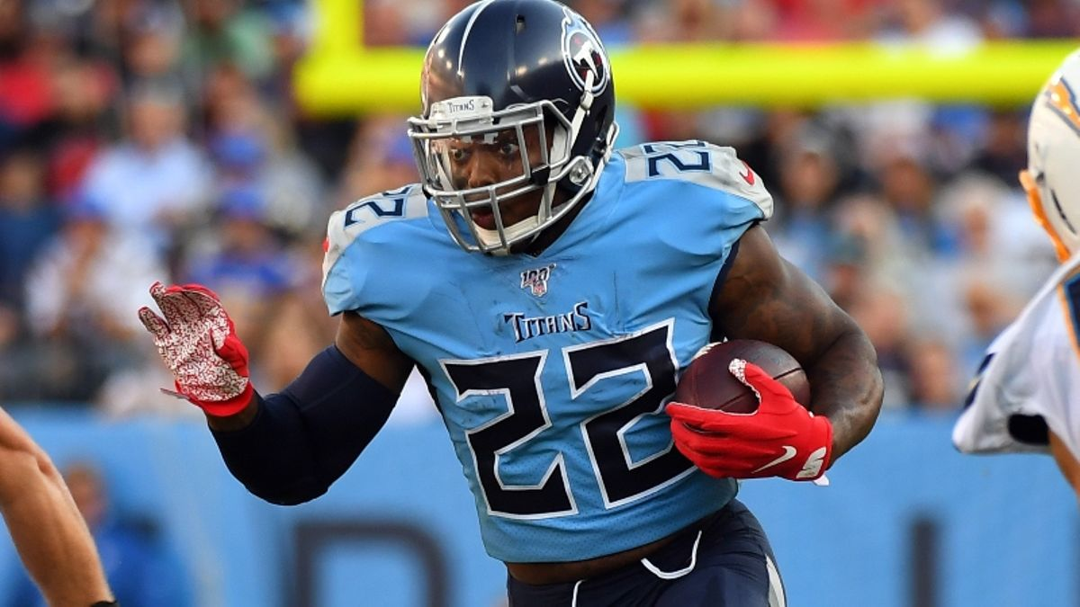 Buccaneers vs. Titans Betting Odds, Predictions & Picks (October 27, 2019) article feature image