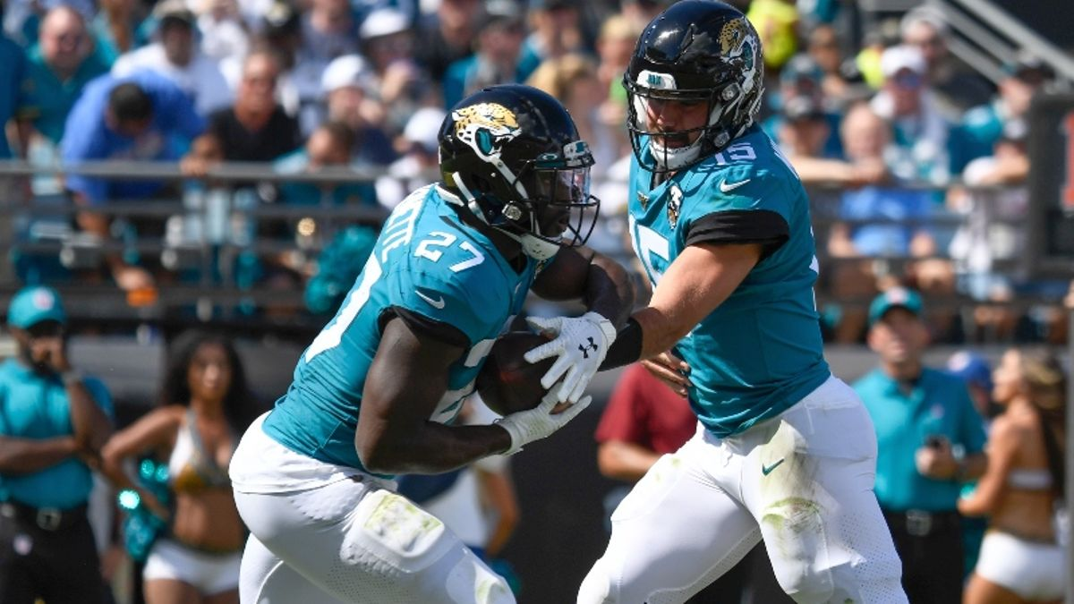 Jets vs. Jaguars Betting Odds, Predictions & Picks (October 27, 2019) article feature image