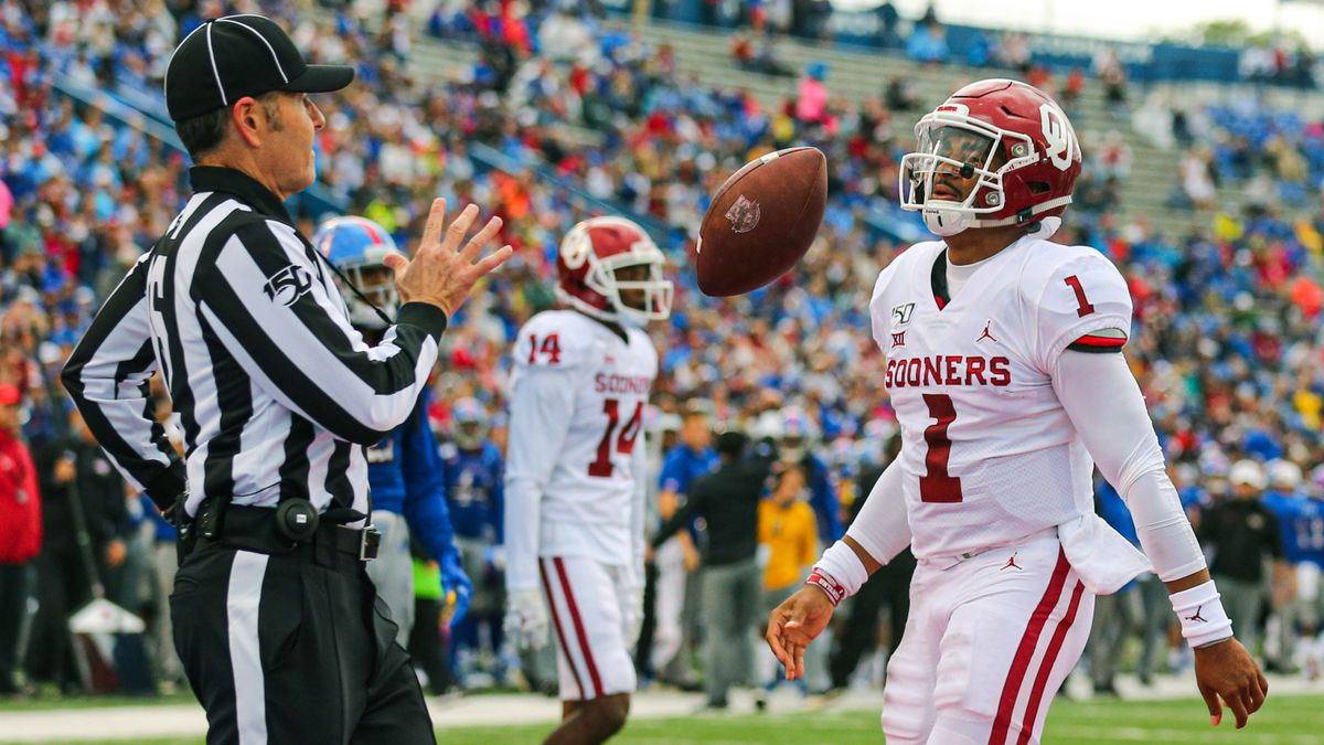 Oklahoma vs. Texas Sharp Report: Pros Shifting Odds for Red River Showdown article feature image
