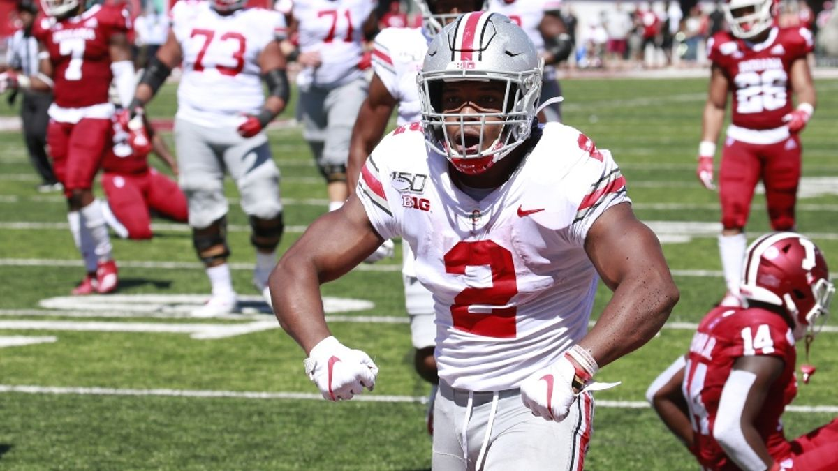Michigan St. vs. Ohio St. Betting Odds & Picks: Bet Sparty as an Underdog? article feature image