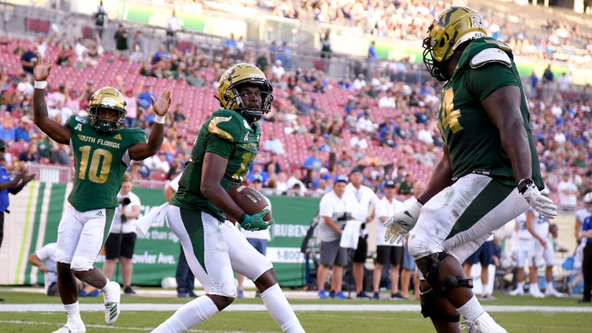Miller: 5 College Football Picks on Under-the-Radar Games for Week 8 article feature image