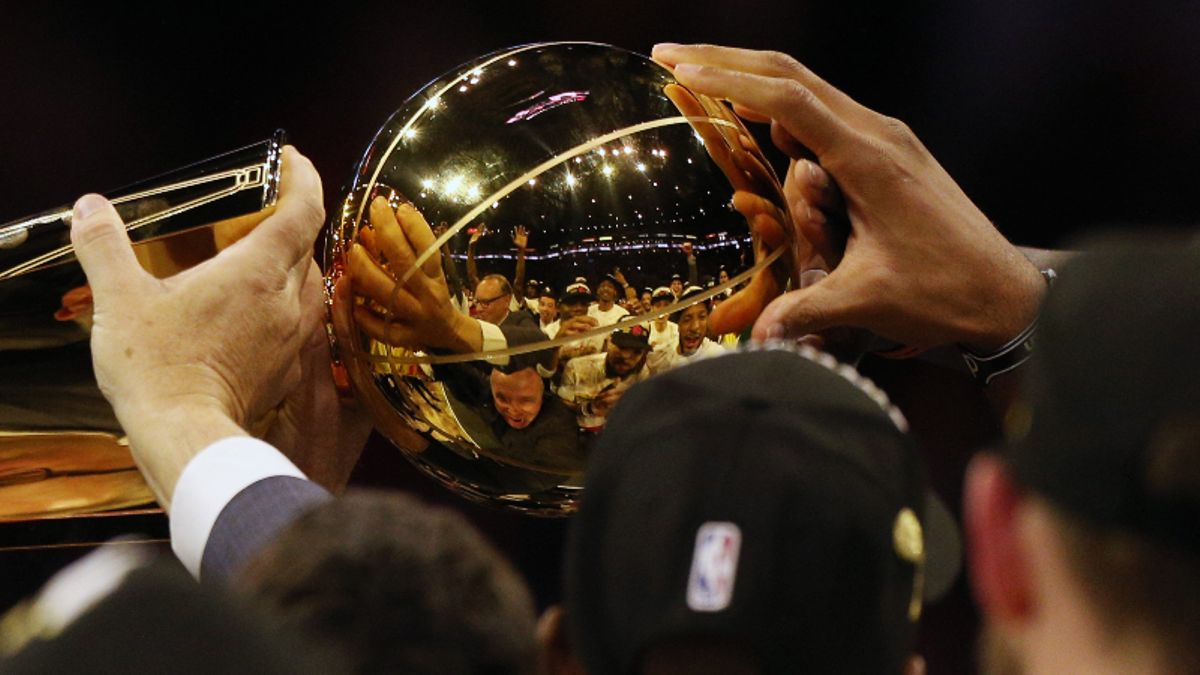 Our Staff's Favorite NBA Championship Bets: Is There Value in the Eastern Conference? article feature image
