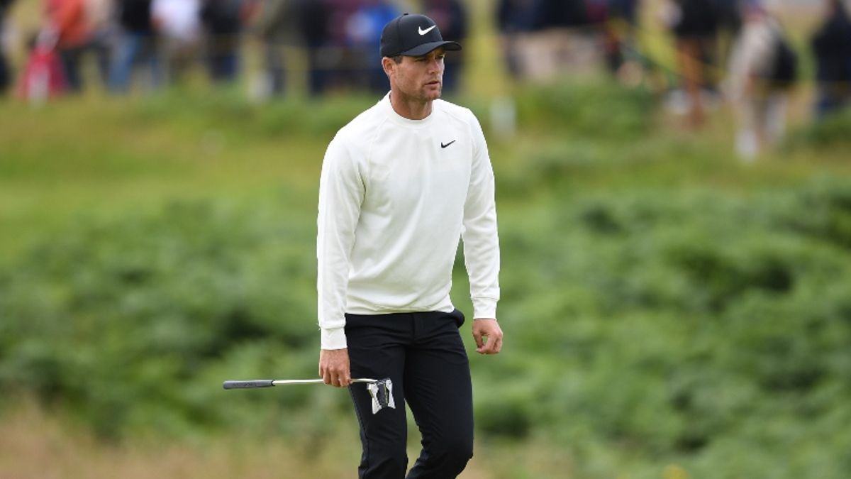 Perry: The Triple-Digit Longshots Worth a Bet at the 2019 Houston Open article feature image
