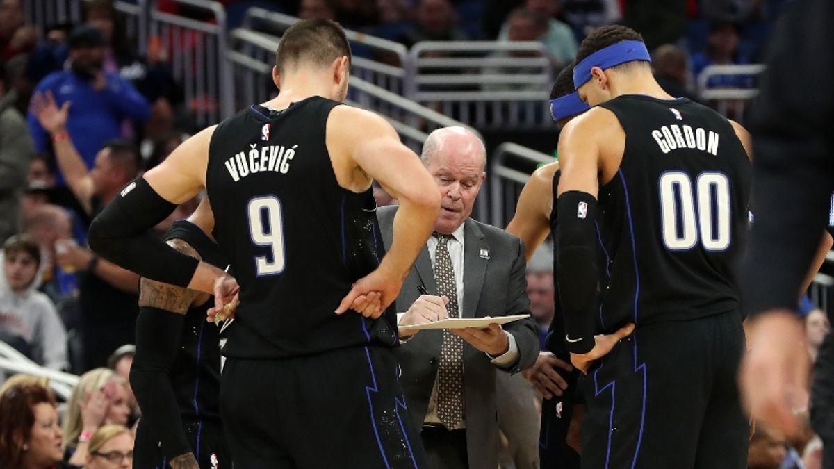 Magic 2019-20 Season Win Total: Continuity Key for Orlando's Success article feature image