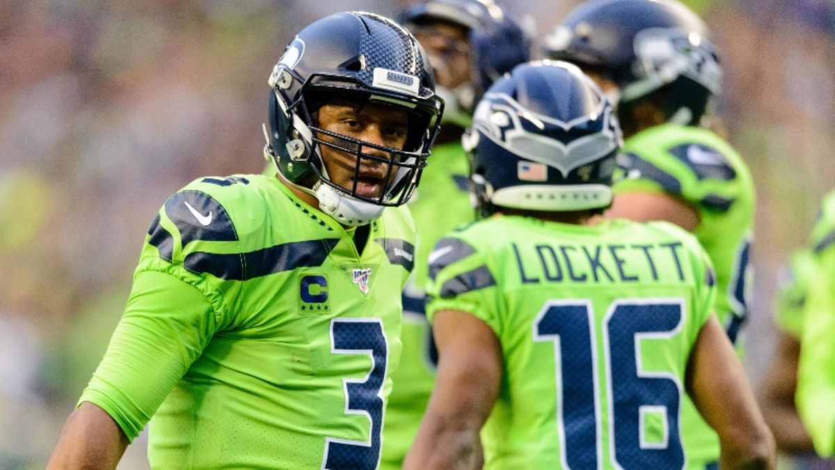 Buccaneers vs. Seahawks Odds & Picks: Seattle Favored By Too Much? article feature image