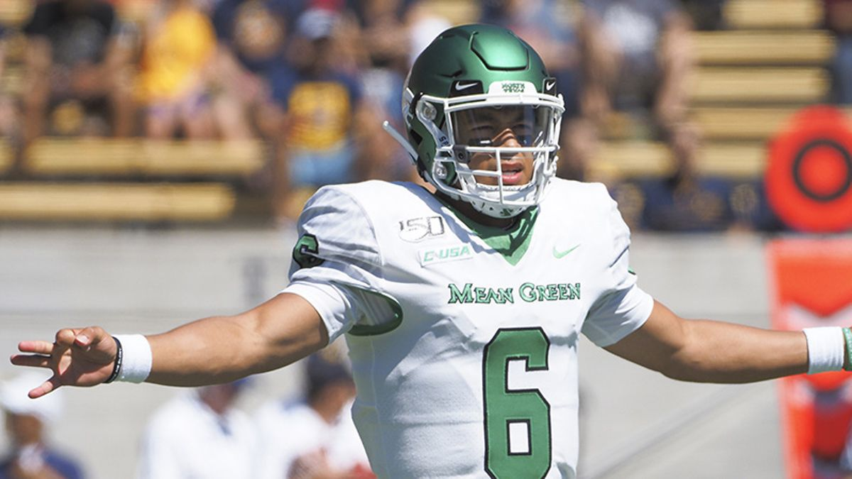 Wilson: Early College Football Betting Pick for Week 9 article feature image