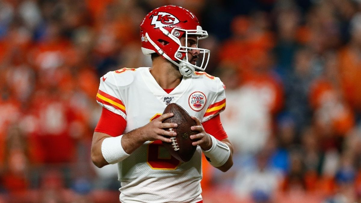 Packers vs. Chiefs Betting Odds, Predictions & Picks (October 27, 2019) article feature image