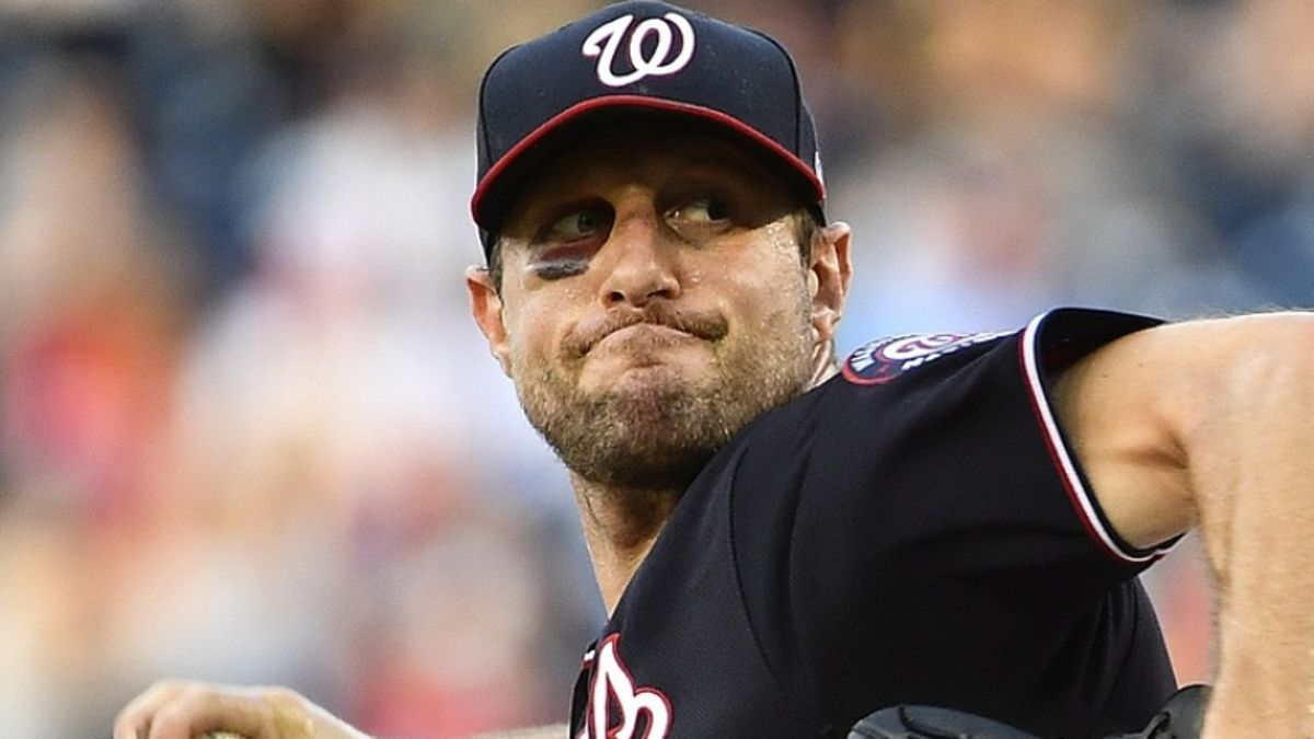 Nationals vs. Astros Game 7 Betting Picks, Odds & Predictions: Can Max Scherzer Pull Off the World Series Comeback? article feature image