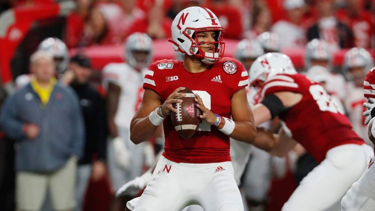 CFB Pro Systems: Two Winning Trends Fit Northwestern vs. Nebraska article feature image