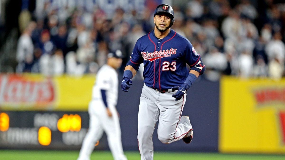 Twins-Yankees Betting Picks, Odds & Predictions: Will Minnesota Avoid the Sweep? article feature image