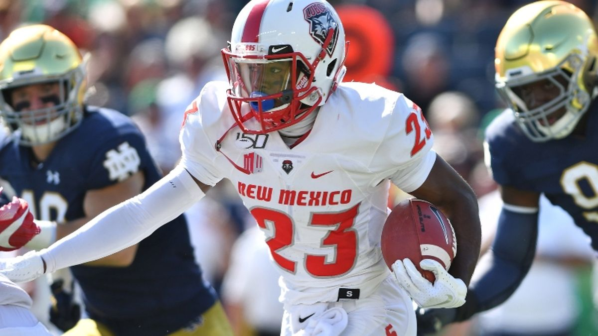 Colorado State vs. New Mexico Betting Odds, Picks: Which Team Will Be Less Bad? article feature image