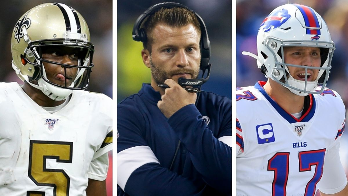 Ultimate Week 7 NFL Betting Guide: Picks & Predictions For Every Game article feature image