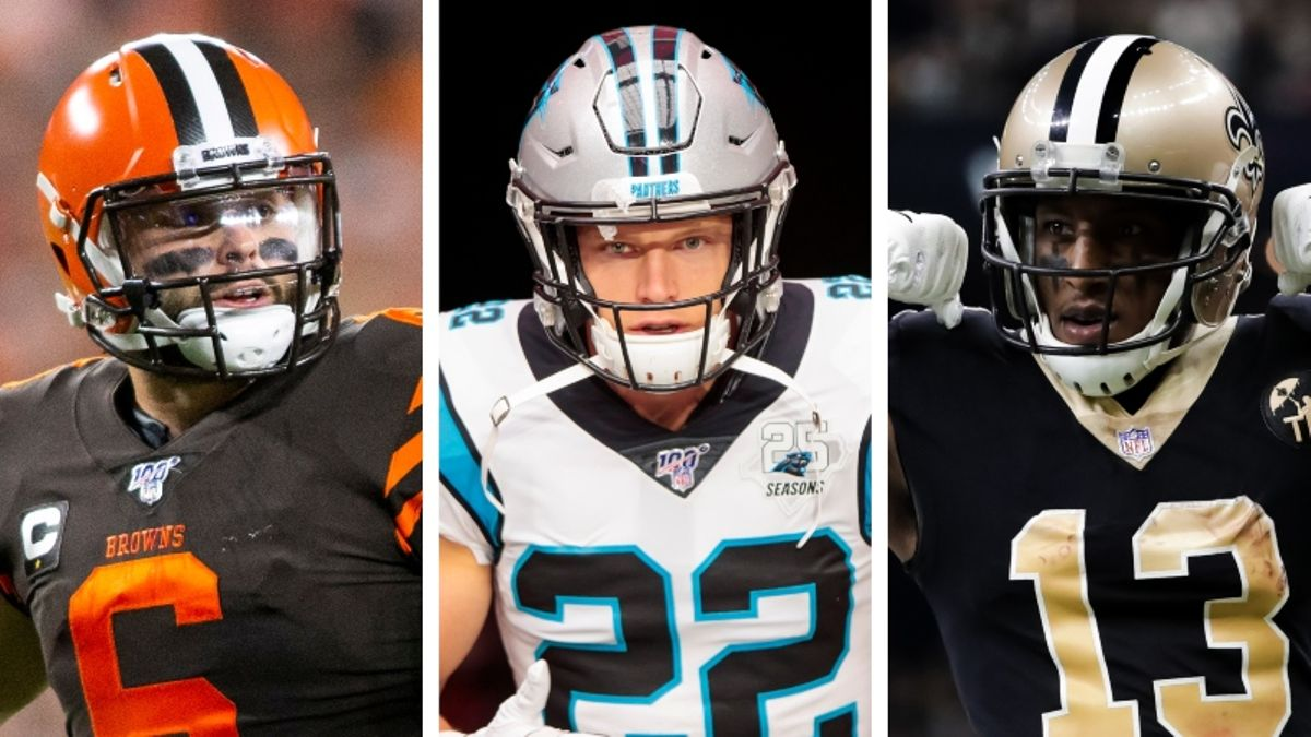 Ultimate Week 8 NFL Betting Guide: Picks & Predictions For Every Game article feature image