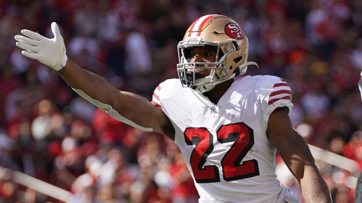 Week 9 NFL Injury Report: Fantasy Football Updates to Matt Breida, Dede Westbrook, More article feature image