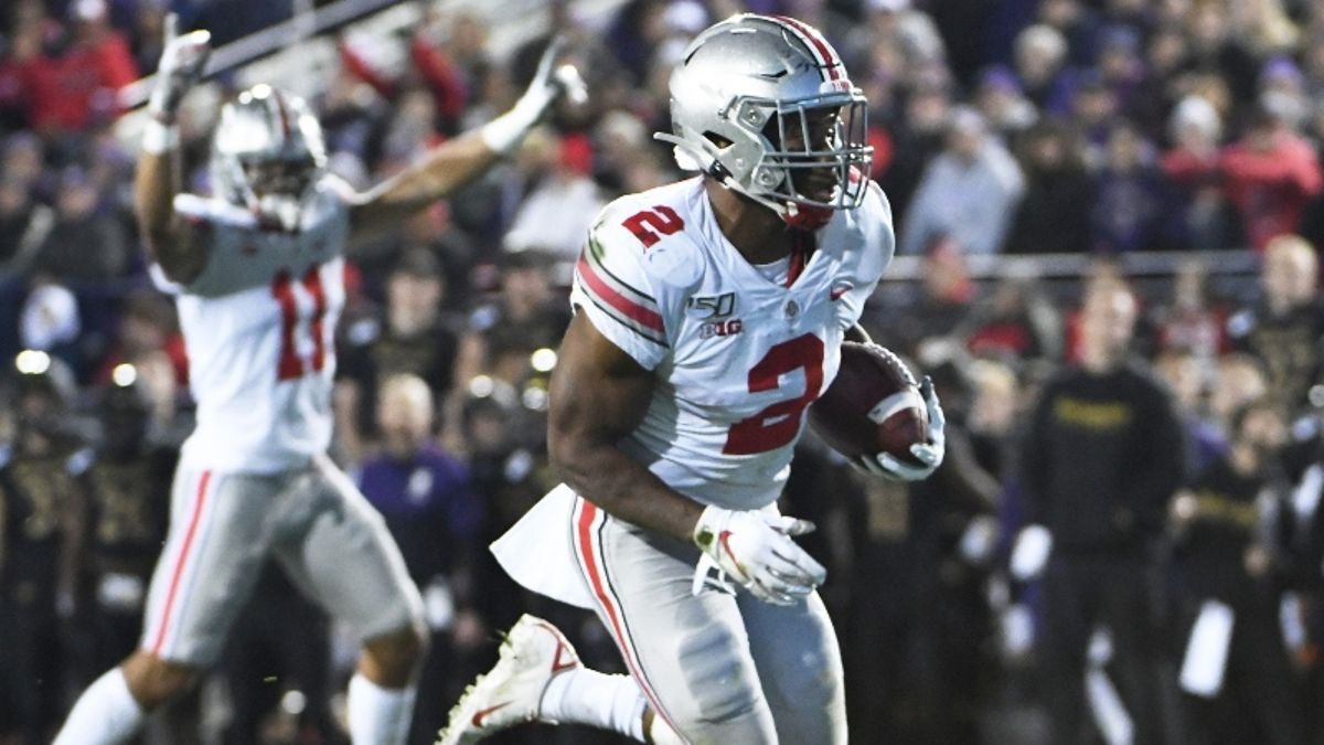 Wisconsin vs. Ohio State Odds & Picks: Can Anybody Hang with the Buckeyes? article feature image