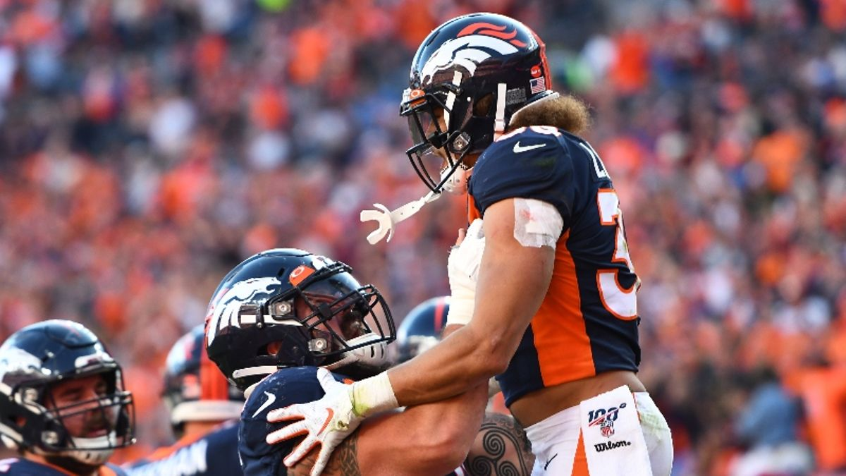Chiefs vs. Broncos Odds, Picks & Betting Predictions article feature image