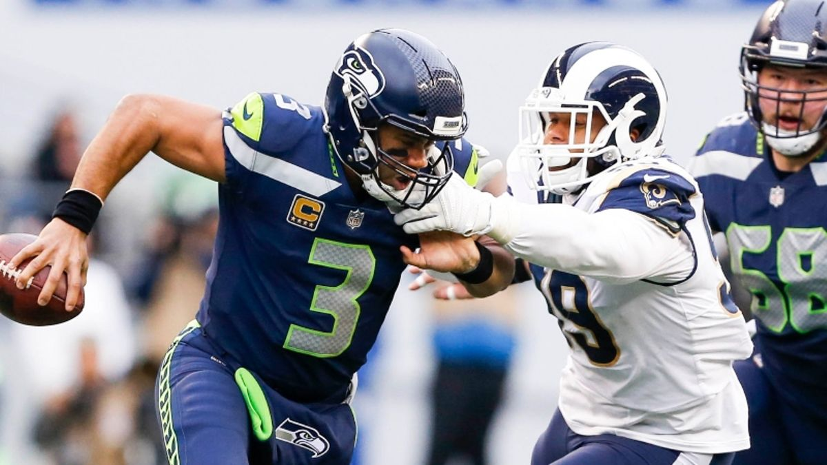 Rams-Seahawks Odds, Picks & Thursday Night Football Predictions article feature image