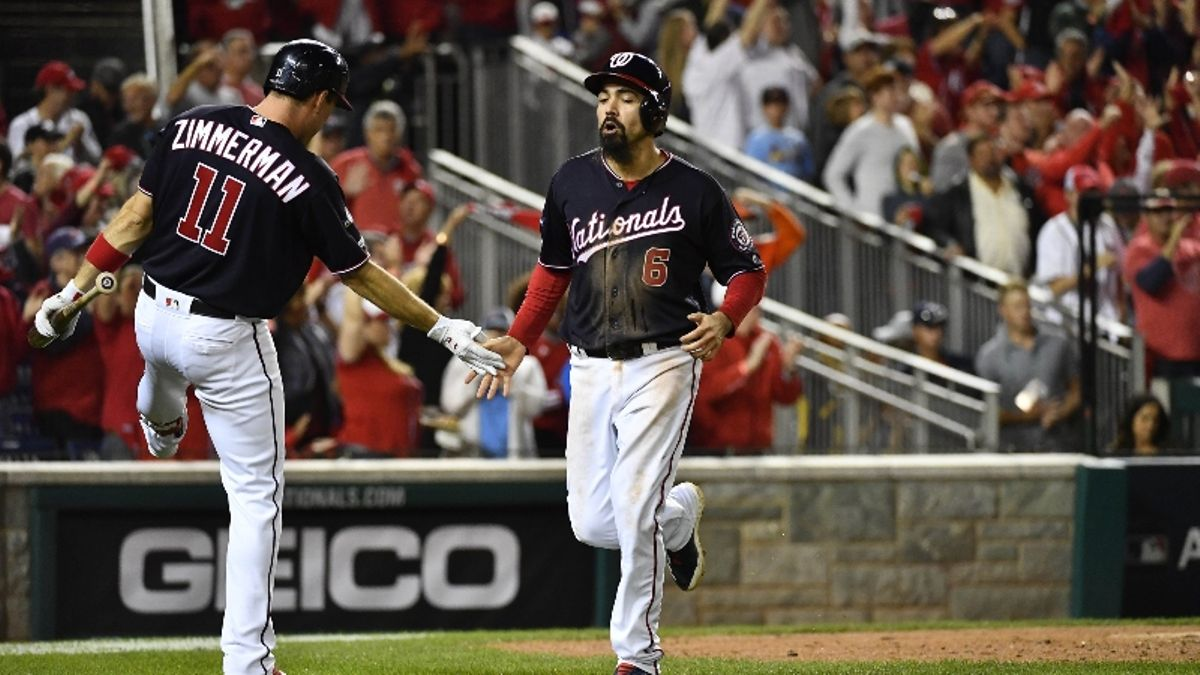 MLB Playoffs Betting Guide: Picks, Projections and Analysis for Tuesday's ALCS, NLCS Games article feature image