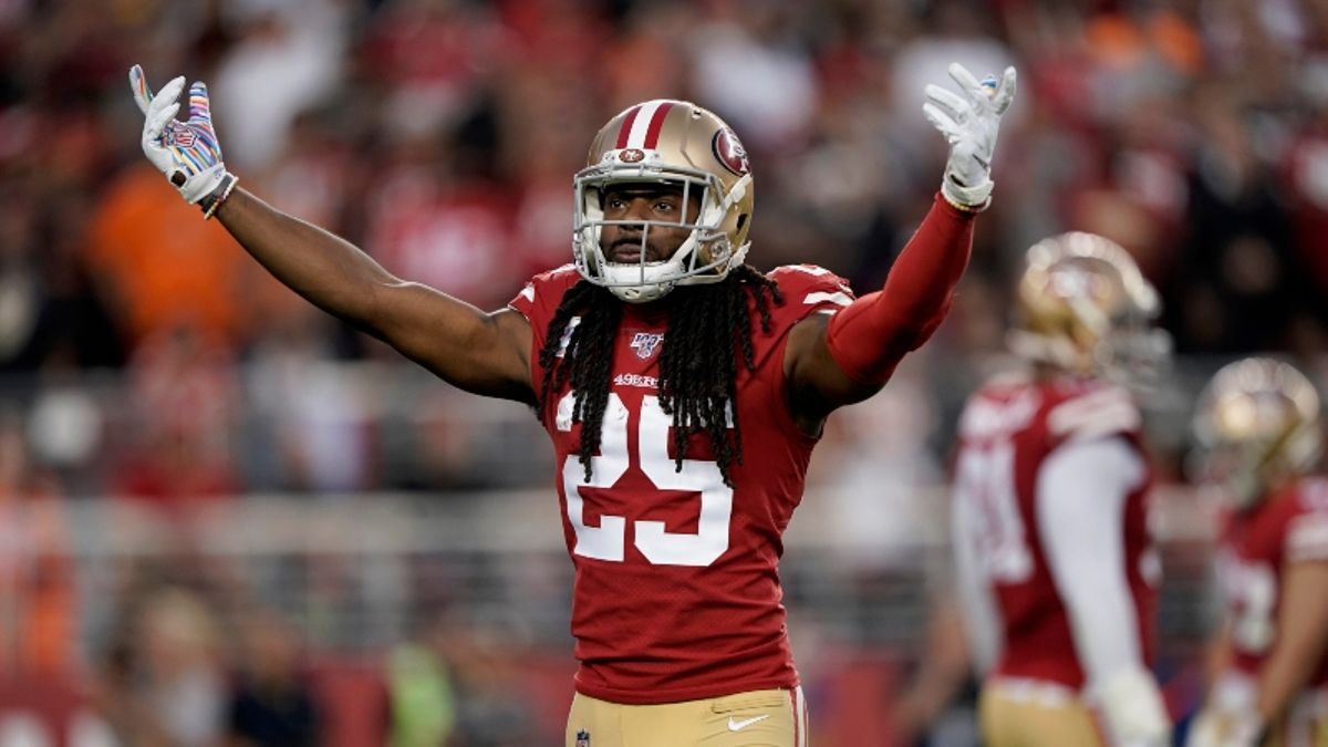 True Super Bowl Odds: How Good Are the San Francisco 49ers? article feature image