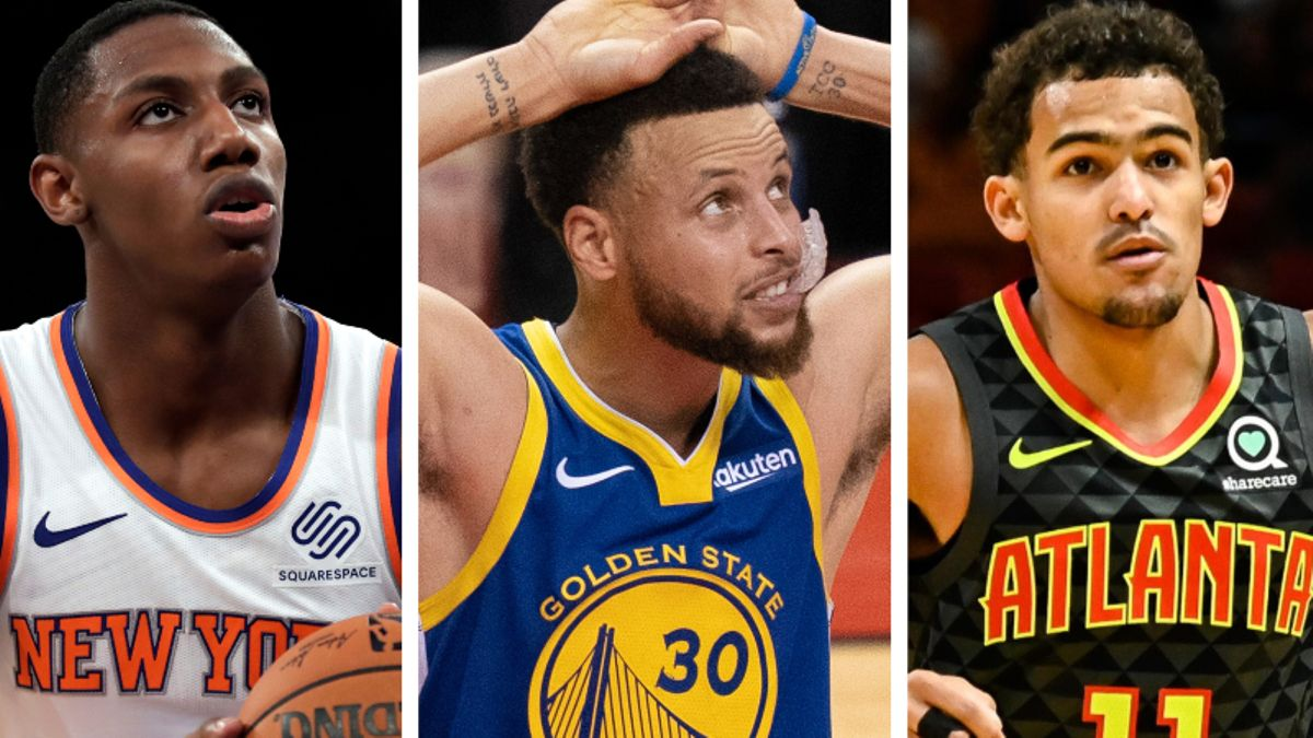 NBA Expert Picks: Our Staff's Favorite 2019 Win Total Bets article feature image