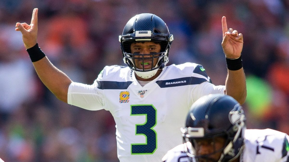 Seahawks vs. Falcons Betting Odds, Predictions & Picks (October 27, 2019) article feature image