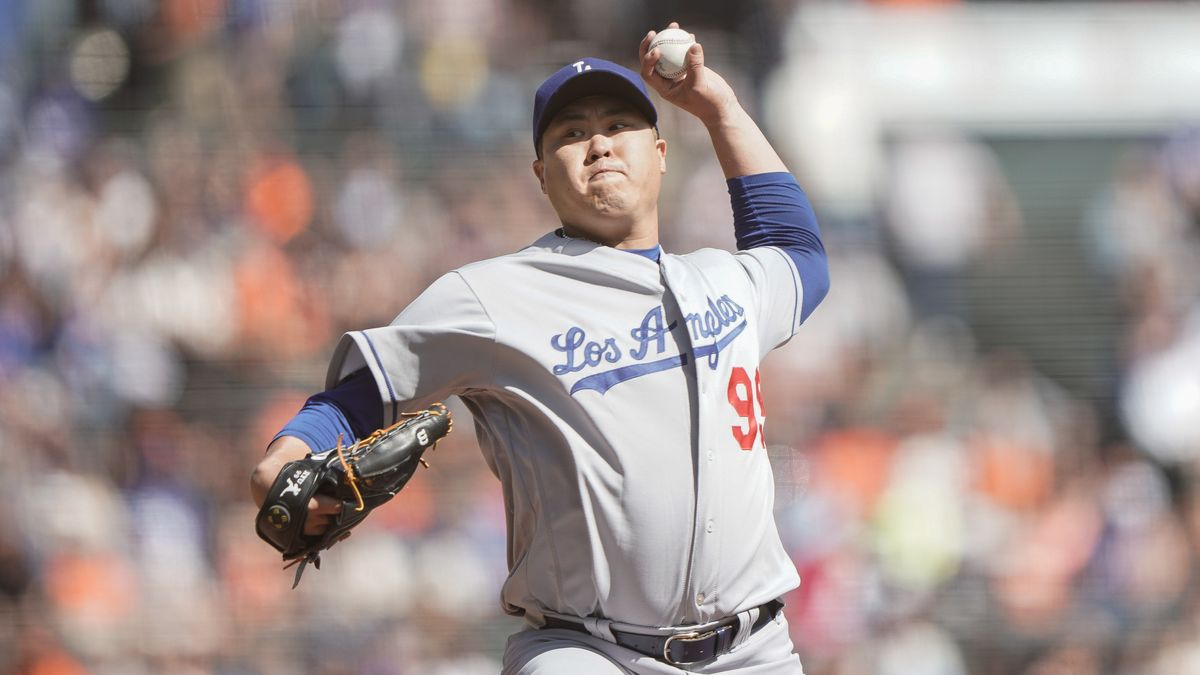 Dodgers vs. Nationals Sharp Report: Pros Aligned on NLDS Game 3 article feature image