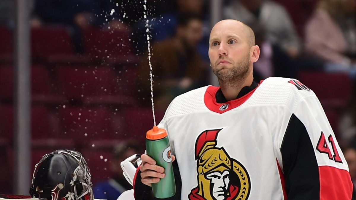 Senators vs. Maple Leafs Odds & Picks: This Won't Be Fun article feature image