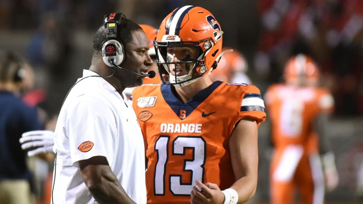 Pittsburgh vs. Syracuse Picks & Odds: Sneaky Edges Offer Betting Value article feature image