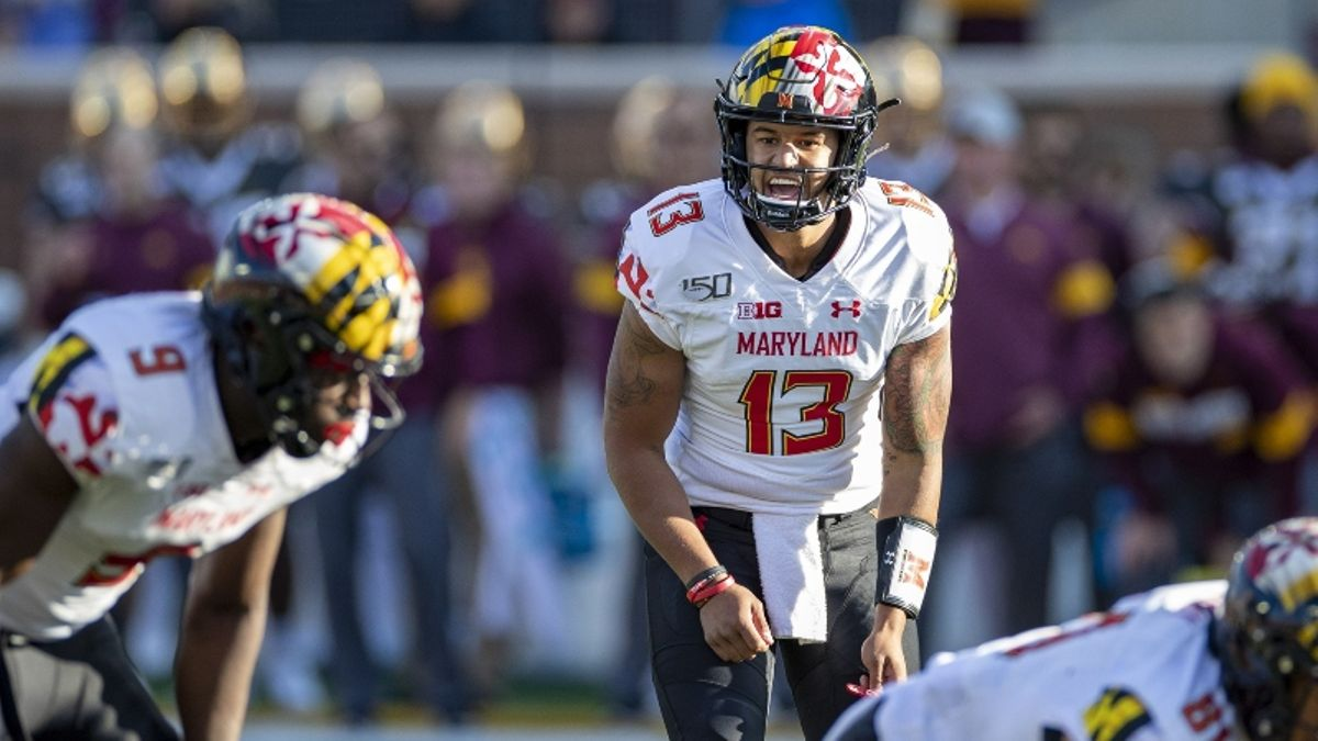 Michigan vs. Maryland Betting Odds, Picks: Can Terps Take Advantage of Situational Edge? article feature image