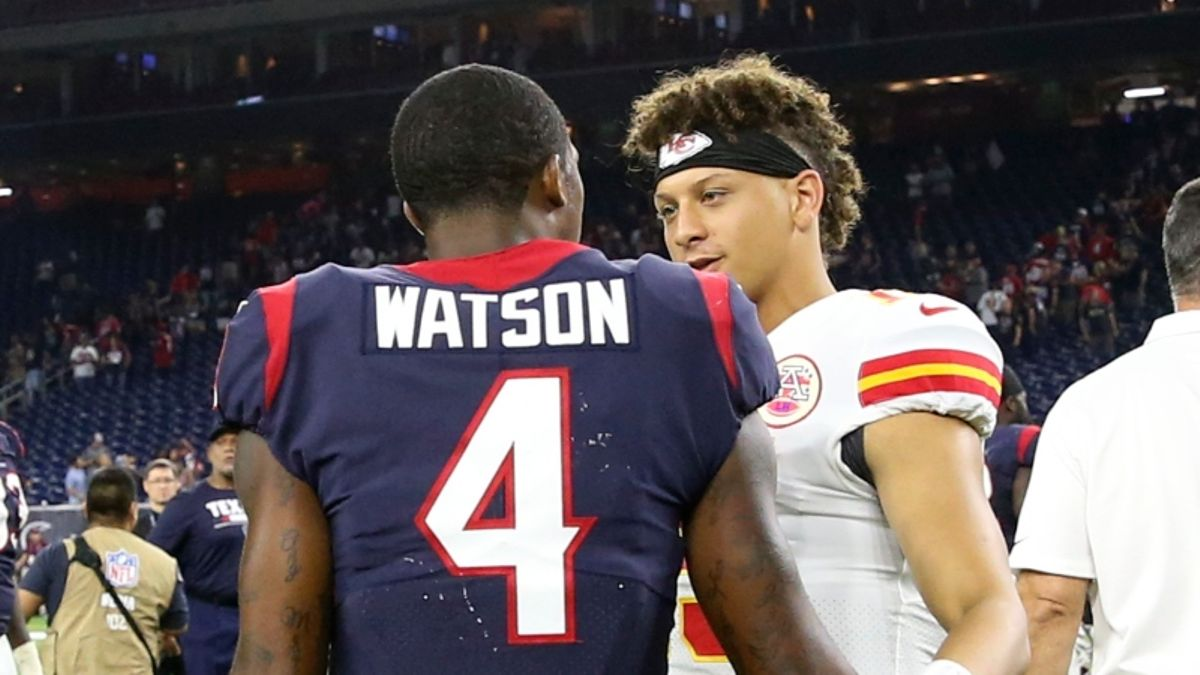 Texans vs. Chiefs Betting Odds & Picks: Bank on a K.C. Bounce Back? article feature image