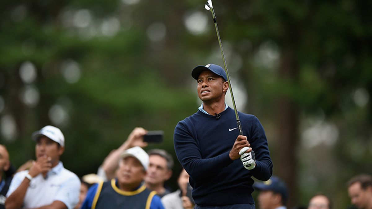 A Story of Resiliency: Tiger Ties Snead's Historic Record article feature image
