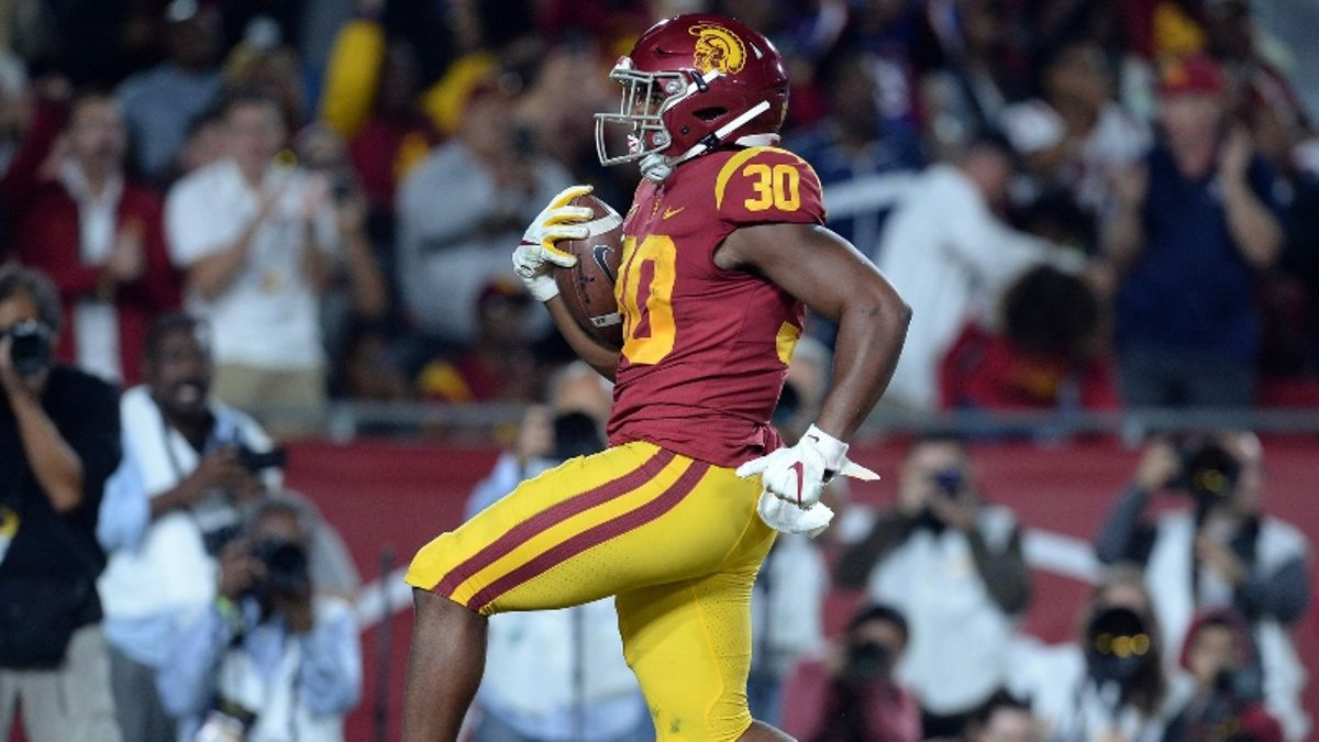 USC vs. Colorado Odds & Picks: Are Trojans Back on Track? article feature image