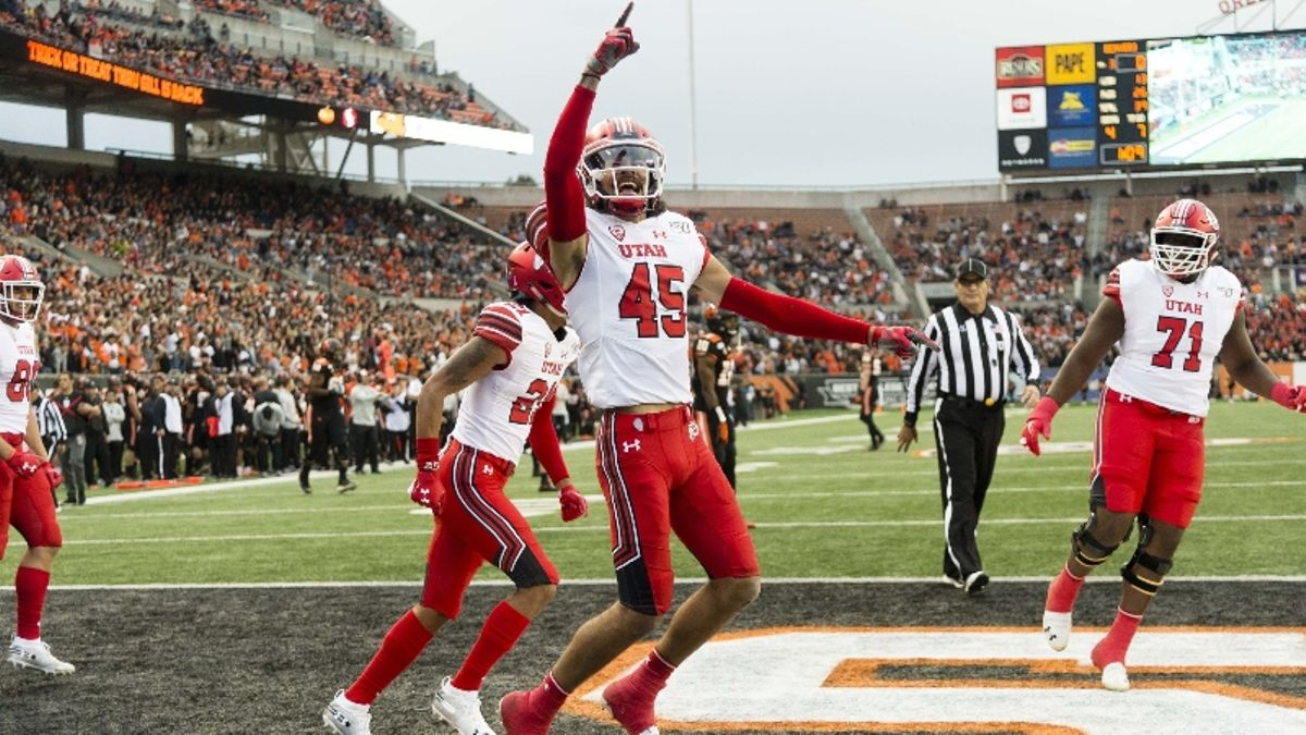 Arizona State vs. Utah Odds & Picks: Weather Impacting the Over/Under article feature image