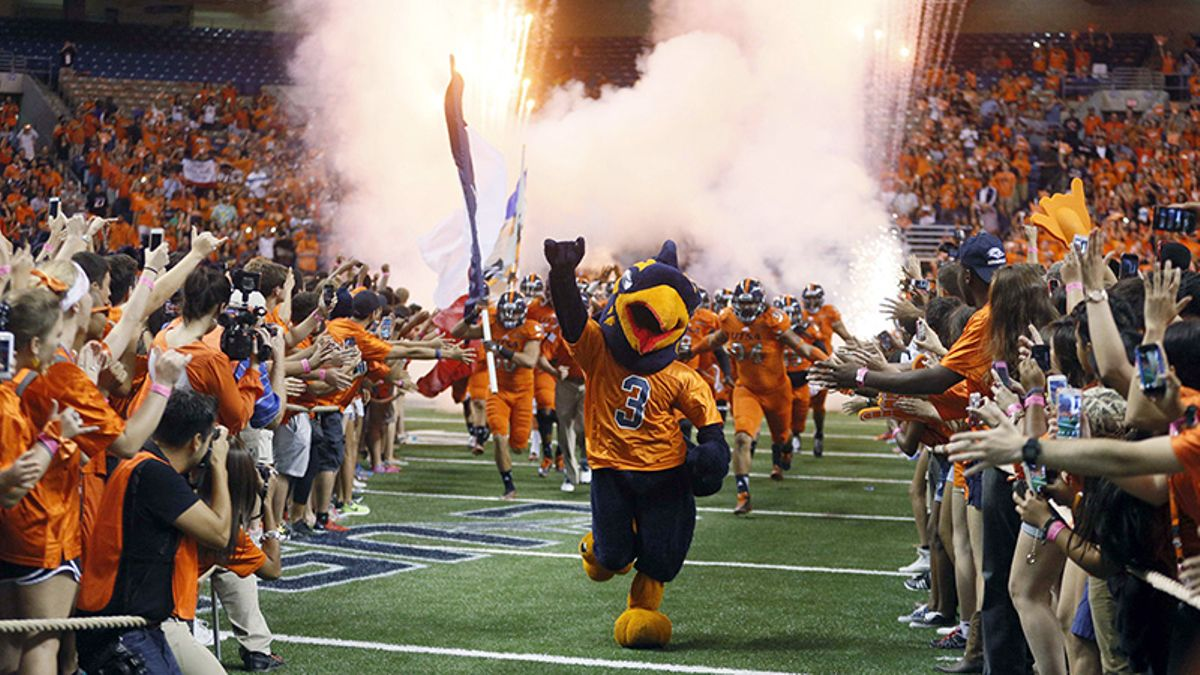 UAB vs. UTSA Betting Picks, Odds & Predictions: Back the Big Home Dog? article feature image