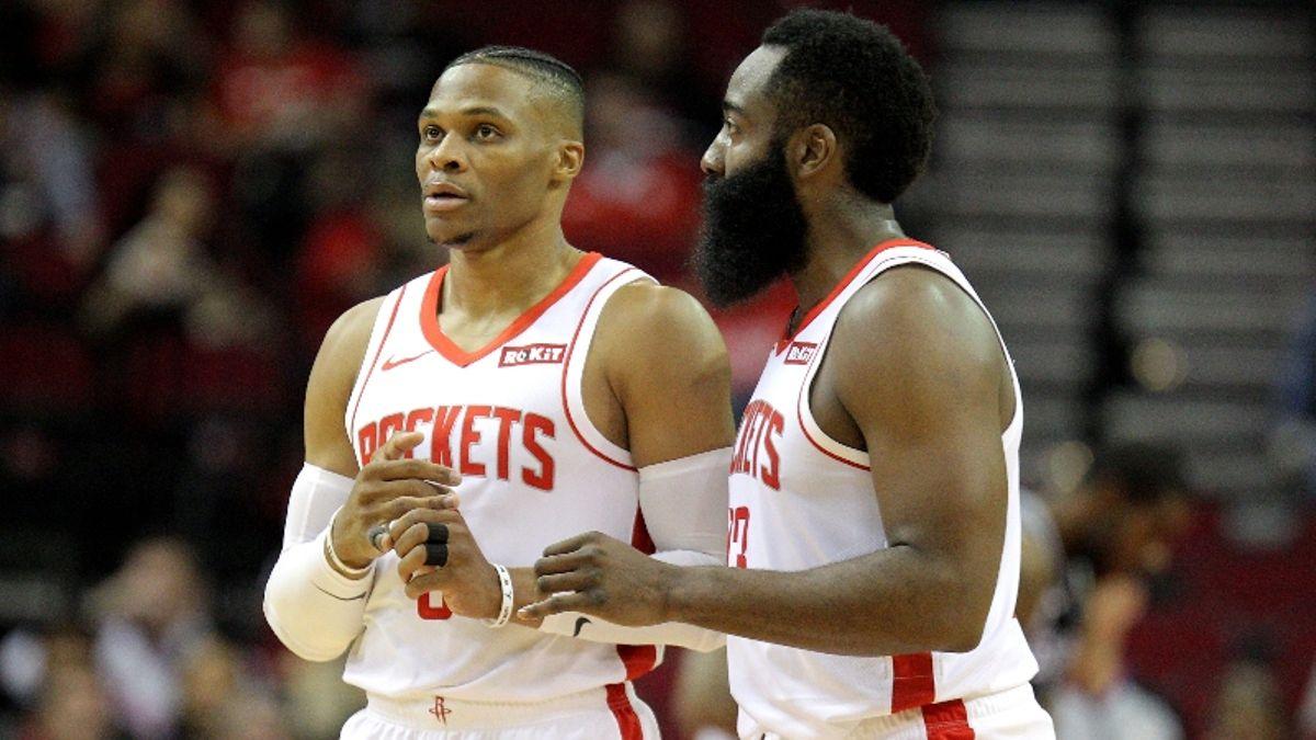 Pros Betting Bucks vs. Rockets Thursday Night NBA Matchup article feature image
