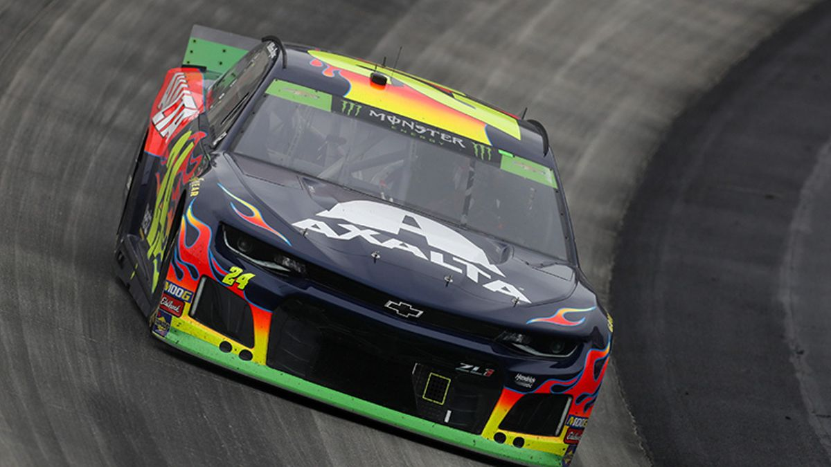 NASCAR Kansas Matchup Odds & Picks: How to React to a Strange Qualifying article feature image