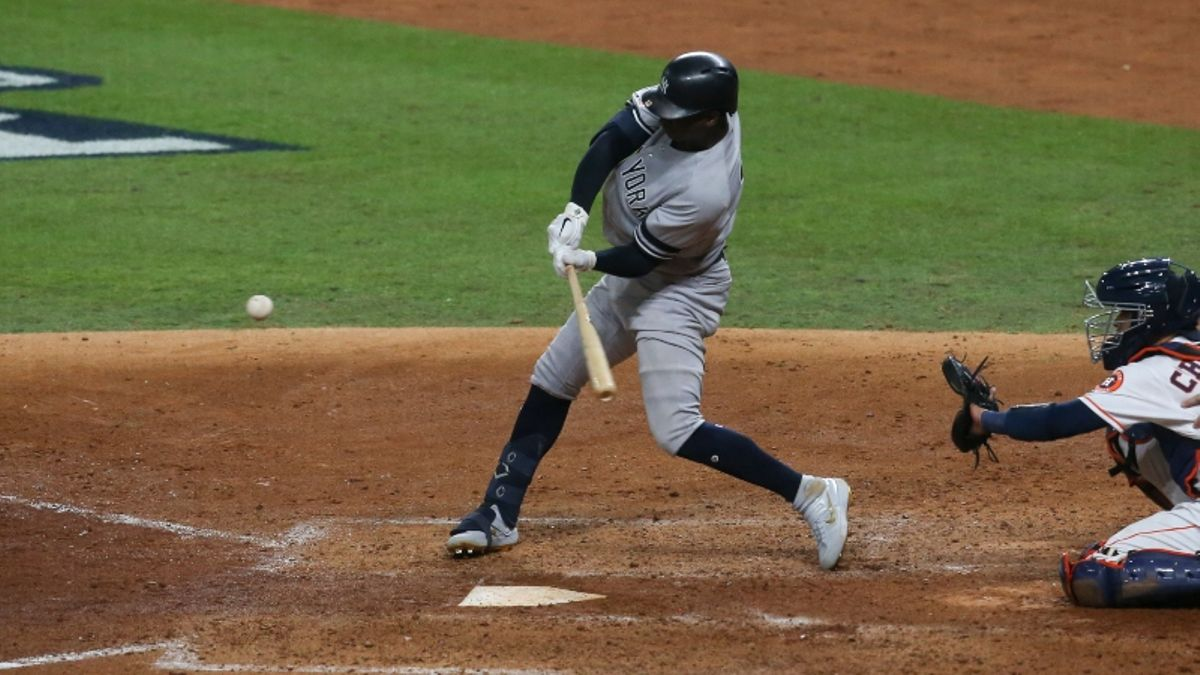MLB Pro System: The Smart Way to Bet Yankees vs. Astros Game 2 article feature image
