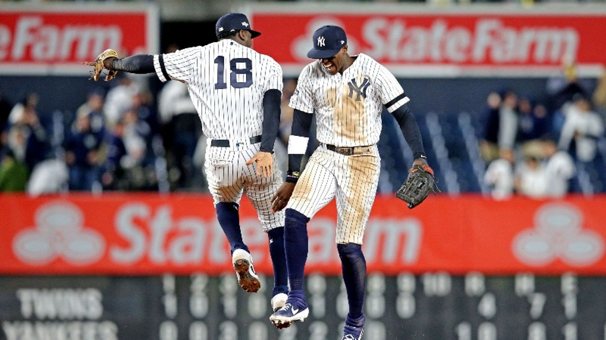 Twins vs. Yankees Sharp Report: Pros Finding Over/Under Value in Game 2 article feature image