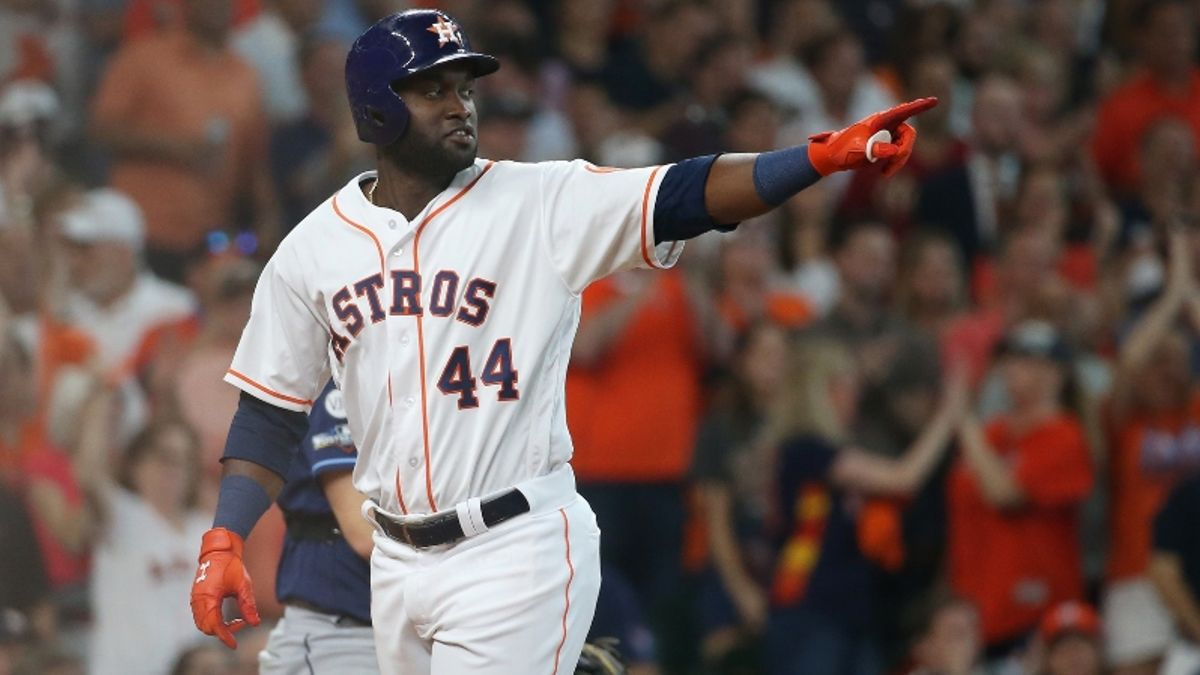 MLB Betting Picks for Saturday: Do the Rays Have Value Against the Astros? article feature image