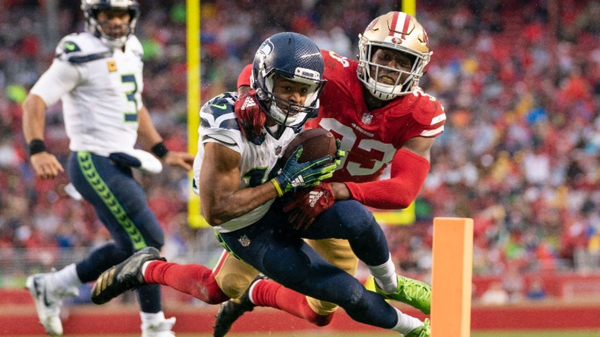 The Smart Bet to Make for Seahawks vs. 49ers on Monday Night Football article feature image
