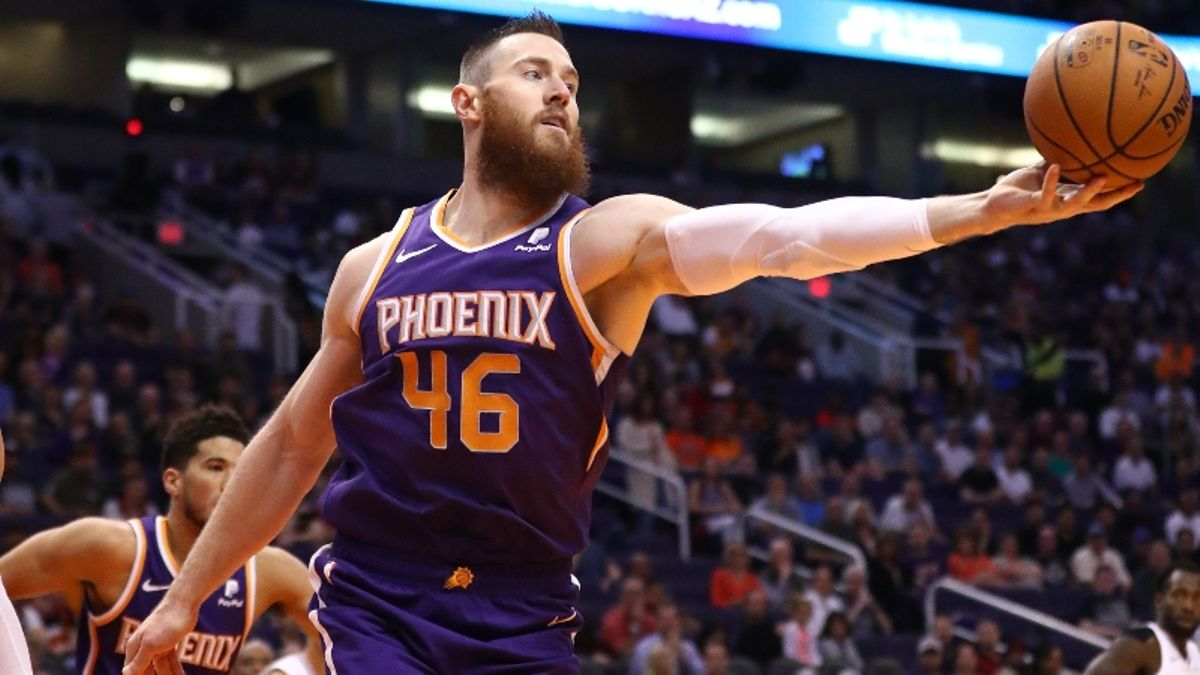 Sunday's Best NBA Player Props: Bet on Aron Baynes to Hit Boards vs. Brooklyn article feature image