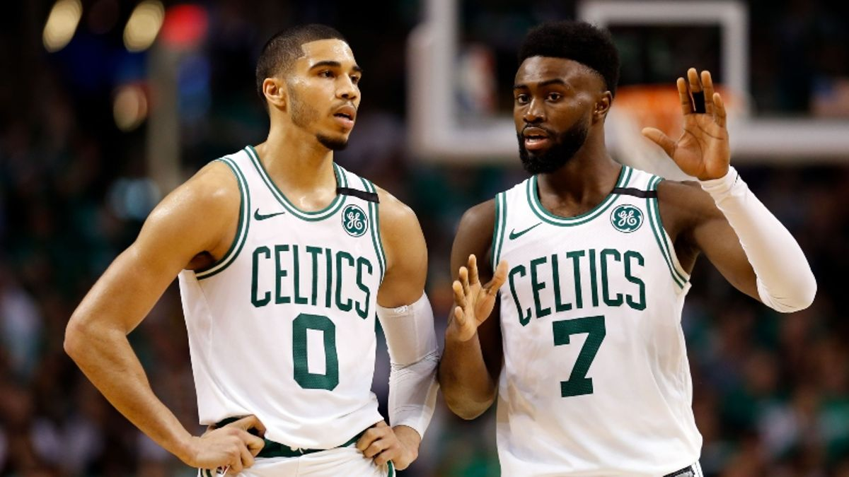 Moore: Why the Boston Celtics Are for Real (At Least in the Regular Season) article feature image