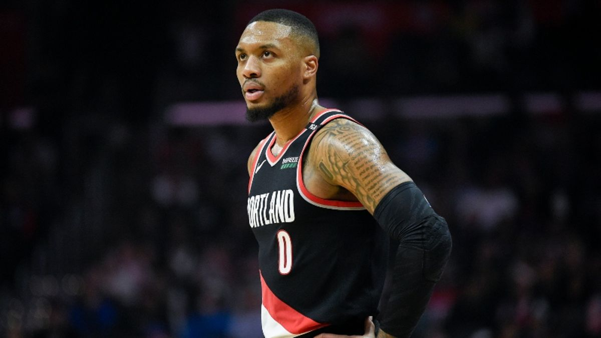 NBA Thursday Betting Picks & Angles (Nov. 7): How to Bet Heat vs. Suns, Blazers vs. Clippers article feature image