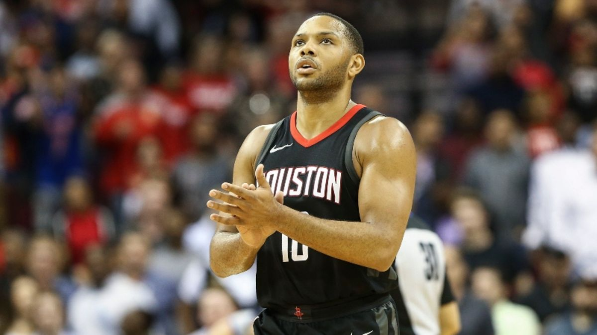 Monday's Best NBA Player Props: Will Eric Gordon Snap out of Slump vs. Pelicans? article feature image